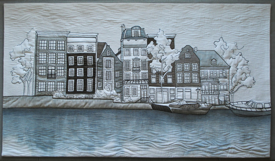 View from the Water: Amsterdam (1).j