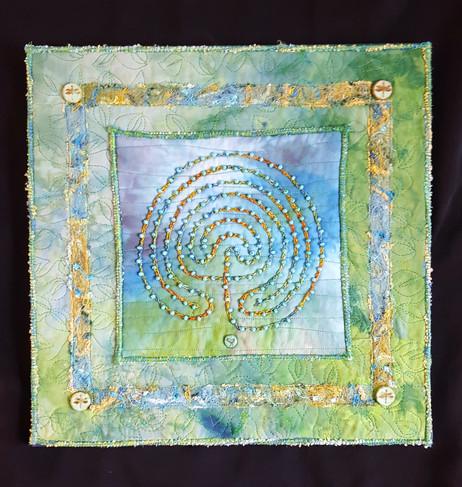 A Year of LabyrinthsJ