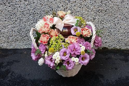 花禮盒015