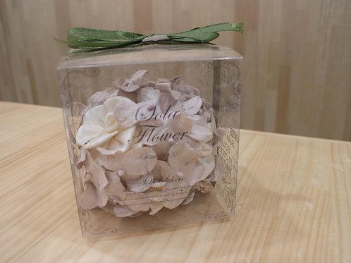 香氛繡球花 吊飾