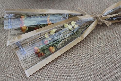 乾燥小花束