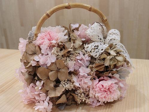 包包款 捧花