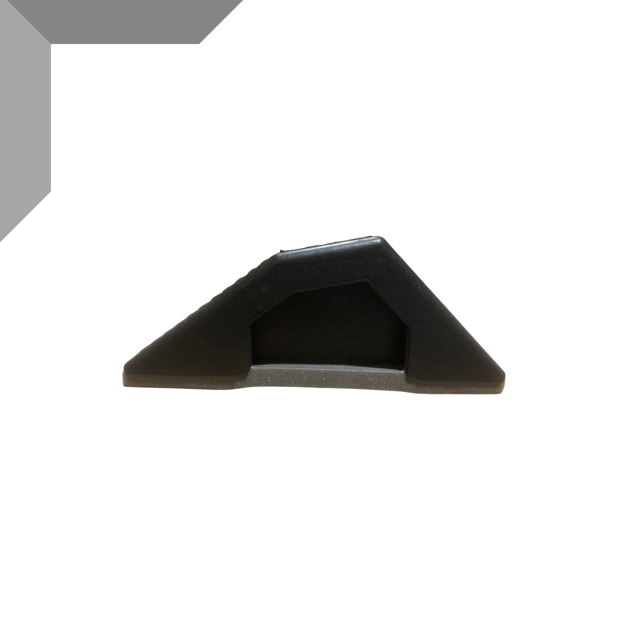 The Pitch Hopper Patented Roof Wedge