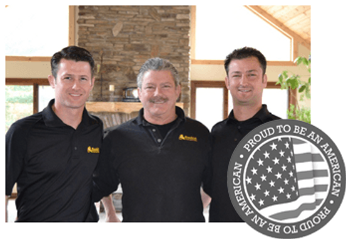 The Original Rashid Construction provides Southeast Michigan with the highest quality materials, expert workmanship and unparalleled service in home additions, roofing and gutters, custom kitchens, interior remodeling, siding, windows and more.