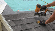 roof install roof repair