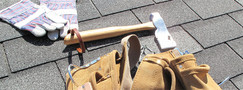 roof tools roof equipment