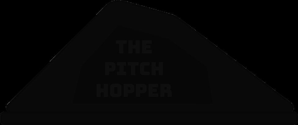 THE PITCH HOPPER ROOF HOPPER  THE PITCH HOPPER COMPETITORS