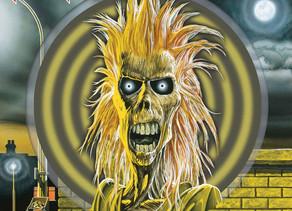 In arrivo una speciale versione di 'Iron Maiden' per i 40 anni dell'album!
