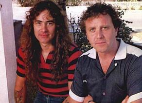 Il messaggio degli Iron Maiden per Martin Birch