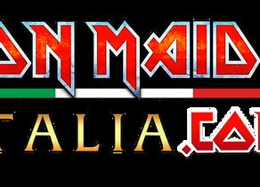 Il sito di IRON MAIDEN ITALIA è qui!