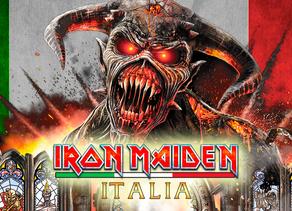Salva il sito di Iron Maiden Italia!