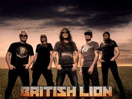"""I British Lion di Steve Harris cancellano il tour con i The Darkness: """"Protocolli inaccettabili"""""""