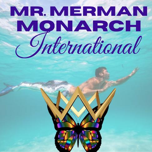 Mr. Merman Monarch International