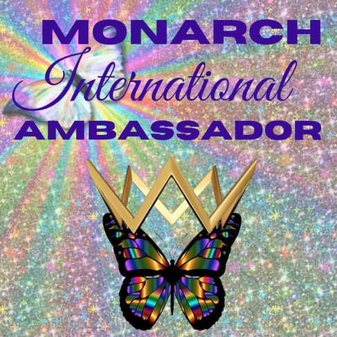 Monarch International Ambassador