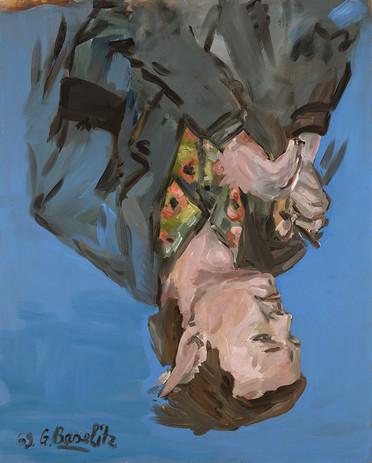Da. Portrait (Franz Dahlem), 1969