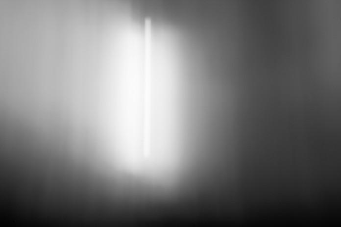 "ISO -38 (9 Mile) Archival Pigment Print 30"" x 20"" 2014"