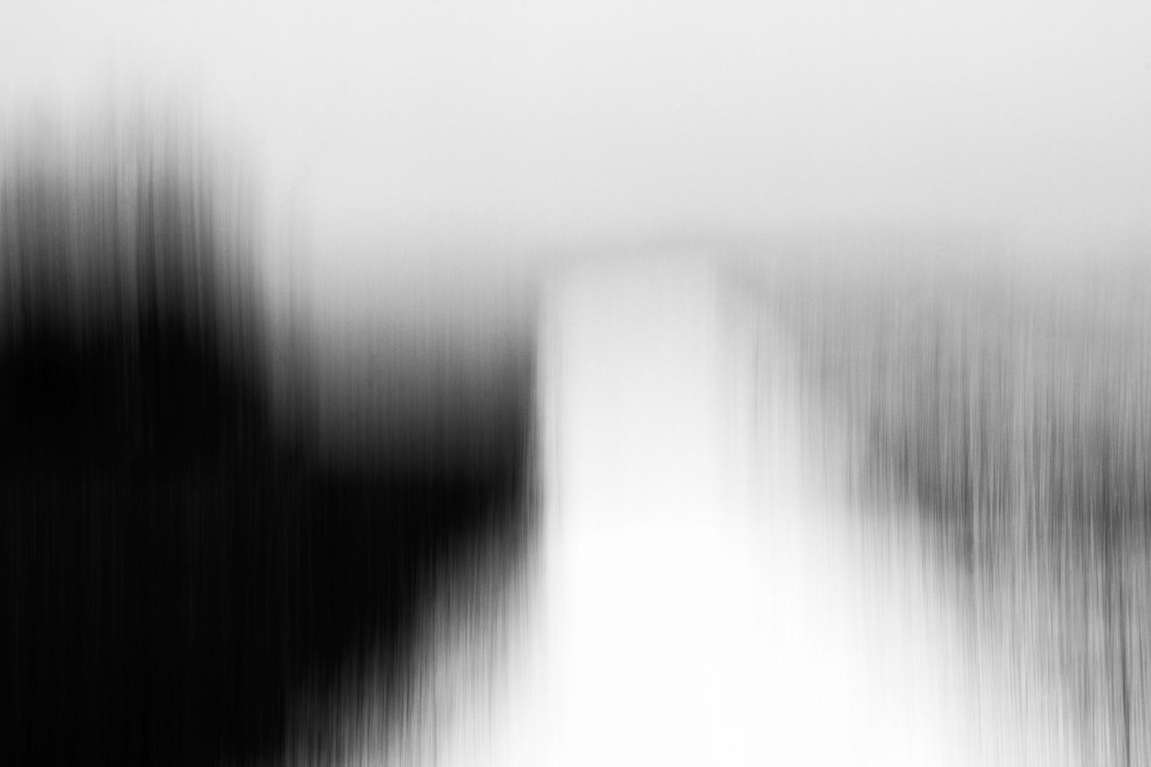 "ISO - 33 (9 Mile) Archival Pigment Print 30"" x 20"" 2014"