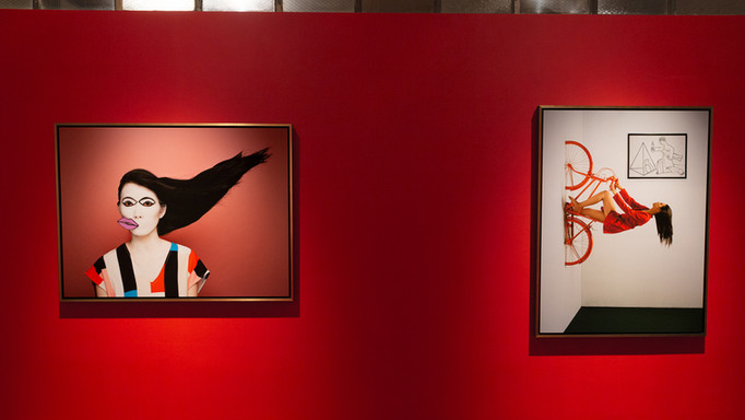 Wonder without Land at The Orange Art Foundation