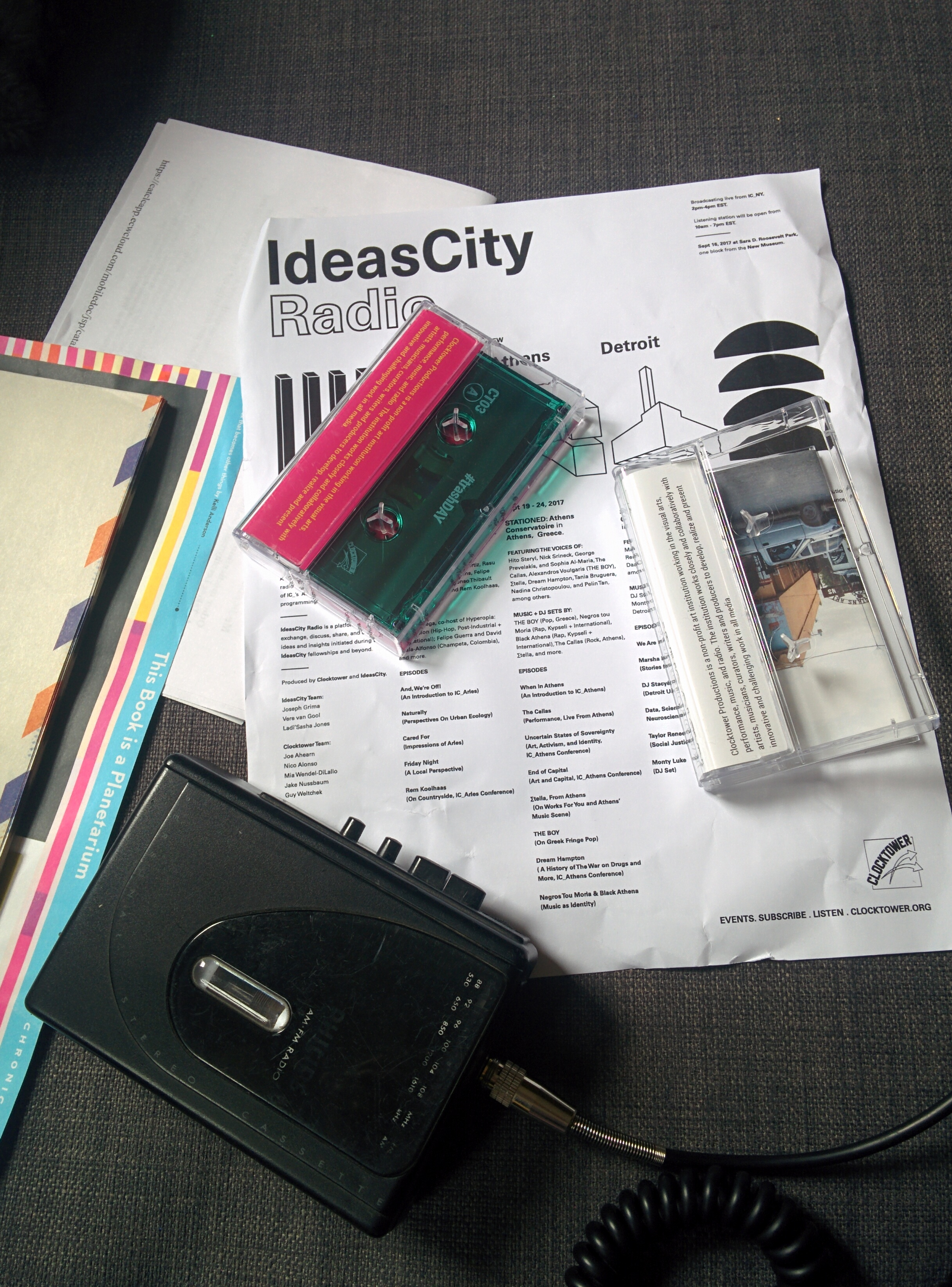 IdeasCity NYC