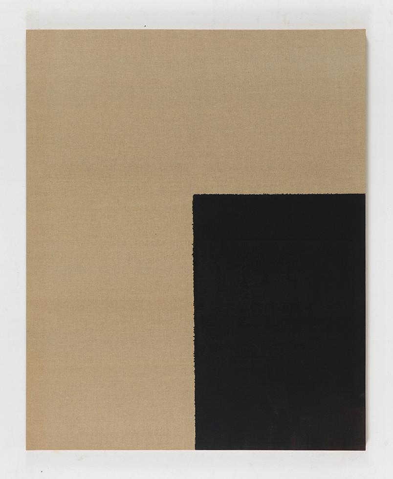 Yun Hyong-keun Burnt Umber & Ultramarine, 1996 Oil on linen YUNHY0082