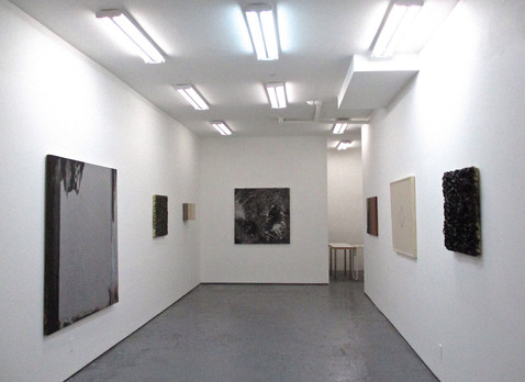Collective Palimpsests, Lichtundfire 2019, Installation View I, Courtesy Lichtundfire