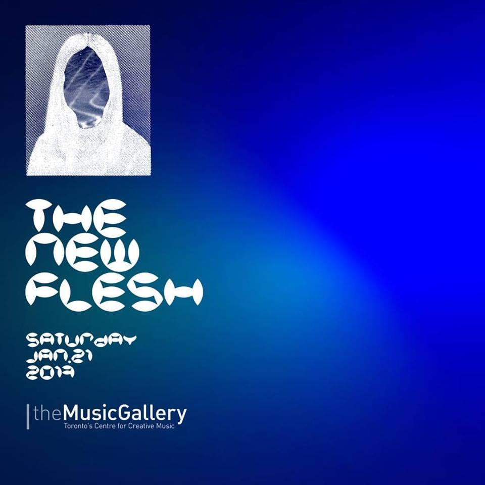 The New Flesh