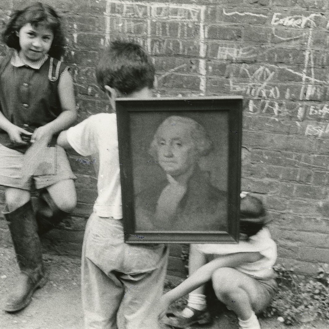 Robert Frank 1924 - 2019