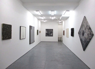 Collective Palimpsests, Lichtundfire 2019, Installation View III, Courtesy Lichtundfire