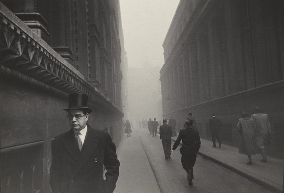 Robert Frank London