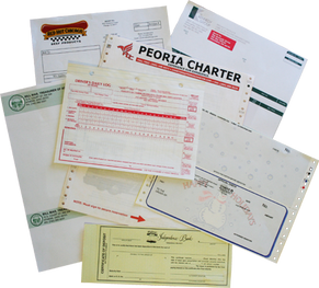 Business Forms, Checks & Banking Products, Business/ Office Supplies
