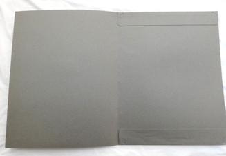 Mono Folder-Inside