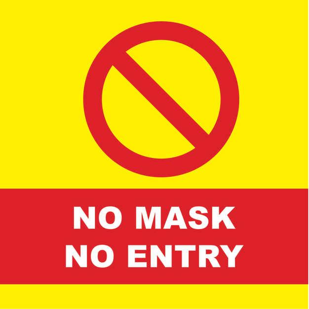 4O-Sign (No Mask No Entry-Stop Sign)-01.