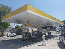 Compra e Venda de Postos de Gasolina