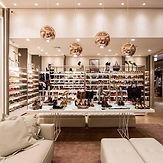 Franquia Loja de Bolsa e Sapatos