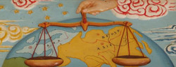 The Scale of Justice