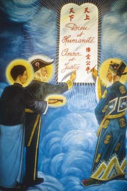The Divine Covenant