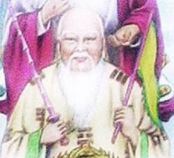 His Holiness Jiang Shang