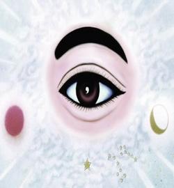 The Cao Đài Divine Eye