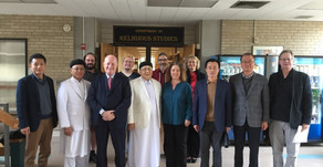 Asian New Religions Event at University of Missouri