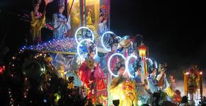 The upcoming Diêu Trì Festival