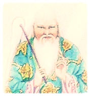 Caodai, Laozi, Immortal, religion, buddhism, taoism, christianity, caodaism, spirit, happiness, divine, compassion, peace