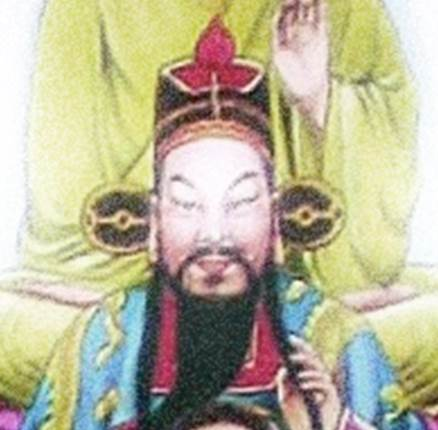 His Holiness Li Bai