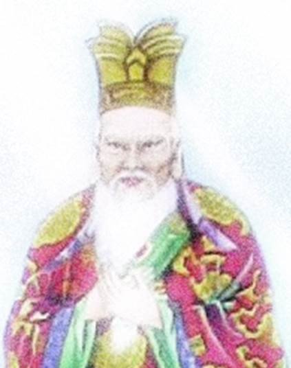 His Holiness Confucius