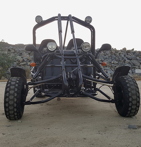 Rebel Racing - 125cc Sport Atv