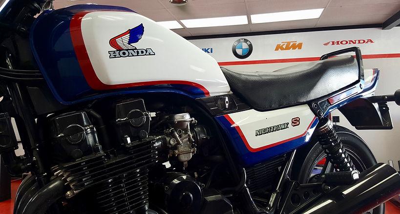 Rebel Racing - KTM Race Track