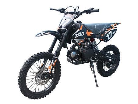 Rebel Racing - 125cc Dirt Bike