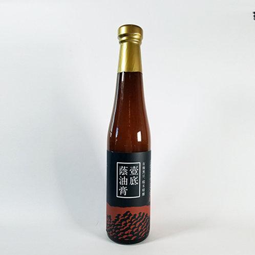 台灣黑豆壺底蔭油膏
