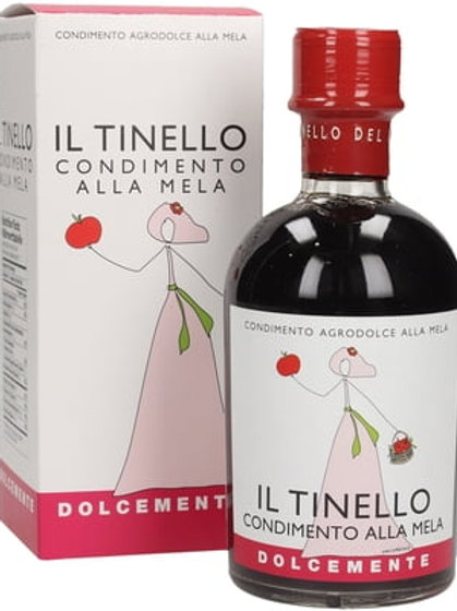 "Il Tinello ""Apple Condiment"" ""dolcemente"" 蘋果白酒醋"