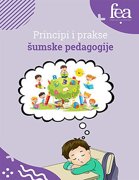 Principles And Practices Of Forest Pedag