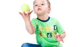 Disprassie, disturbi del linguaggio e delle funzioni esecutive: dalla valutazione al trattamento